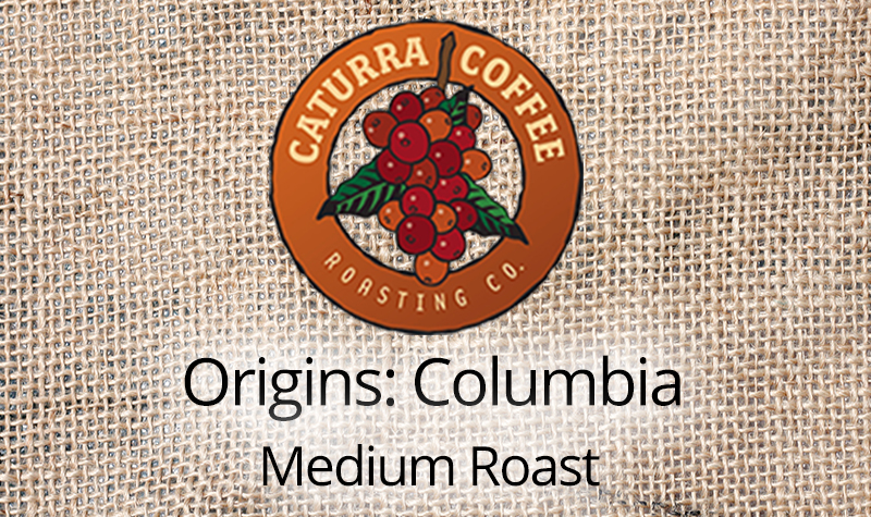 Columbia: Medium Roast